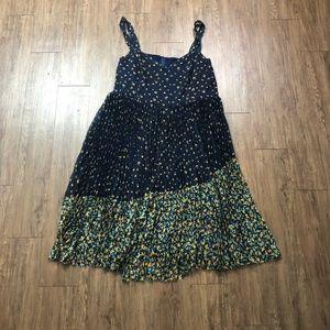 Eloquii x Jason Wu | 22 | Pleated Mini-Dress